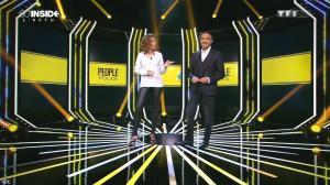 Sandrine Quétier dans 50 Minutes Inside - 12/03/16 - 05