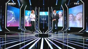 Sandrine Quétier dans 50 Minutes Inside - 12/03/16 - 06