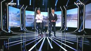 Sandrine Quétier dans 50 Minutes Inside - 12/03/16 - 12