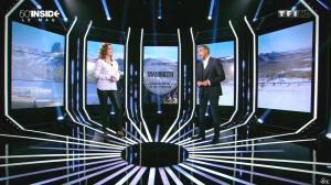 Sandrine Quétier dans 50 Minutes Inside - 12/03/16 - 13