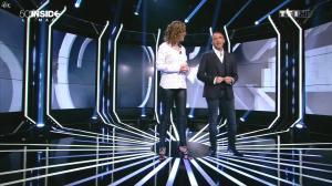 Sandrine Quétier dans 50 Minutes Inside - 12/03/16 - 15