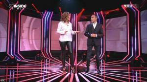 Sandrine Quétier dans 50 Minutes Inside - 12/03/16 - 17