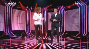 Sandrine Quétier dans 50 Minutes Inside - 12/03/16 - 18