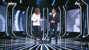 Sandrine Quétier dans 50 Minutes Inside - 12/03/16 - 19
