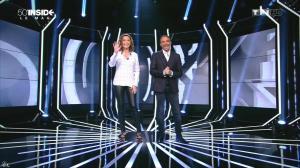 Sandrine Quétier dans 50 Minutes Inside - 12/03/16 - 21