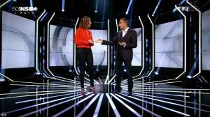 Sandrine Quétier dans 50 Minutes Inside - 19/03/16 - 01