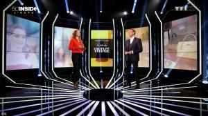 Sandrine Quétier dans 50 Minutes Inside - 19/03/16 - 02