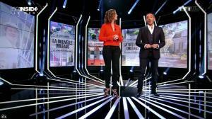 Sandrine Quétier dans 50 Minutes Inside - 19/03/16 - 03