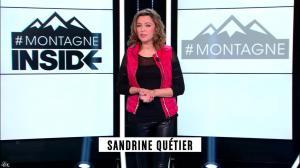 Sandrine Quétier - Montagne Inside Emission 4 2016 - 01