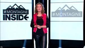 Sandrine Quétier Montagne Inside Emission 4 2016 02