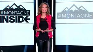 Sandrine Quétier Montagne Inside Emission 4 2016 03