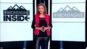 Sandrine Quétier Montagne Inside Emission 4 2016 04