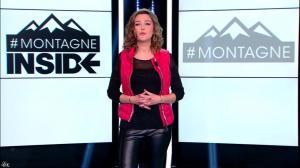 Sandrine Quétier Montagne Inside Emission 4 2016 05