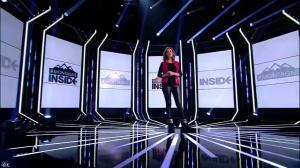 Sandrine Quétier - Montagne Inside Emission 6 2016 - 01
