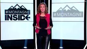 Sandrine Quétier - Montagne Inside Emission 6 2016 - 02
