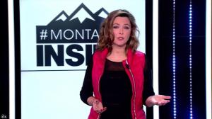 Sandrine Quétier - Montagne Inside Emission 6 2016 - 03