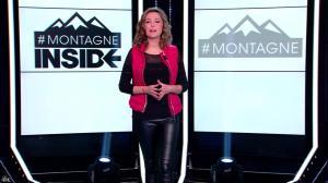 Sandrine Quétier Montagne Inside Emission 6 2016 04