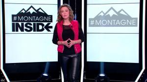 Sandrine Quétier Montagne Inside Emission 6 2016 06