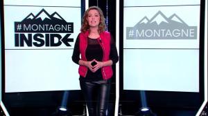 Sandrine Quétier Montagne Inside Emission 6 2016 07