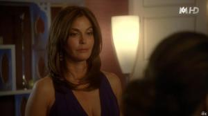 Teri Hatcher dans Desperate Housewives - 02/12/15 - 02