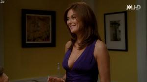 Teri Hatcher dans Desperate Housewives - 02/12/15 - 08
