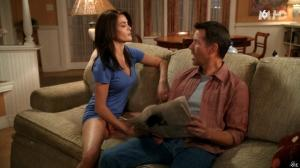Teri Hatcher dans Desperate Housewives - 09/11/15 - 11