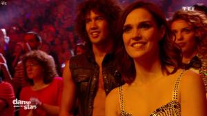 Camille Lou dans Danse avec les Stars - 04/02/17 - 05