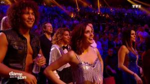 Camille Lou dans Danse avec les Stars - 04/02/17 - 06