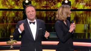 Camille Lou dans les Z Awards - 13/01/17 - 04