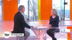 Caroline Delage dans William à Midi - 21/12/17 - 01