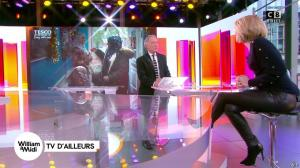Caroline Delage dans William à Midi - 21/12/17 - 03
