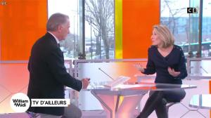 Caroline Delage dans William à Midi - 21/12/17 - 04