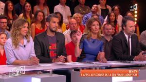 Caroline Ithurbide dans c'est Que de la Télé - 24/05/18 - 02