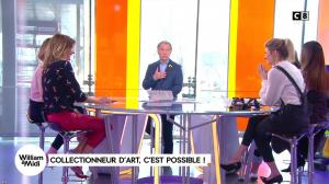 Caroline Ithurbide et Caroline Munoz dans William à Midi - 13/03/18 - 10