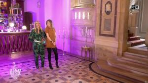 Caroline Ithurbide et Justine Fraioli dans le Grand Bêtisier de Paques - 29/03/18 - 08