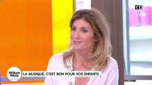 Caroline Ithurbide dans William à Midi - 13/02/18 - 06