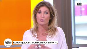 Caroline Ithurbide dans William à Midi - 13/02/18 - 07