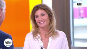 Caroline Ithurbide dans William à Midi - 13/02/18 - 09