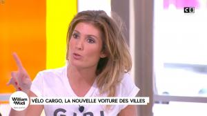 Caroline Ithurbide dans William à Midi - 13/11/17 - 02
