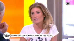 Caroline Ithurbide dans William à Midi - 13/11/17 - 03