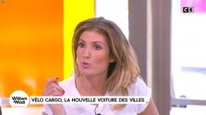 Caroline Ithurbide dans William à Midi - 13/11/17 - 04