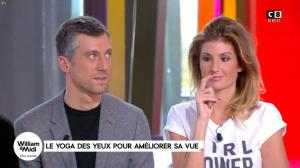 Caroline Ithurbide dans William à Midi - 13/11/17 - 05