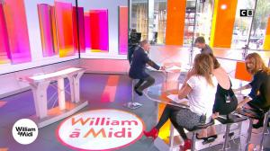 Caroline Ithurbide dans William à Midi - 13/11/17 - 07