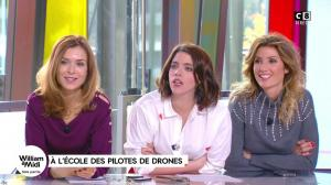 Caroline Ithurbide dans William à Midi - 14/11/17 - 05