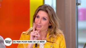 Caroline Ithurbide dans William à Midi - 15/01/18 - 02