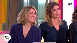 Caroline Ithurbide dans William à Midi - 15/02/18 - 01