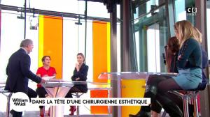 Caroline Ithurbide dans William à Midi - 15/02/18 - 12