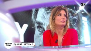 Caroline Ithurbide dans William à Midi - 15/03/18 - 02