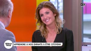Caroline Ithurbide dans William à Midi - 21/11/17 - 03