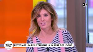 Caroline Ithurbide dans William à Midi - 31/01/18 - 04